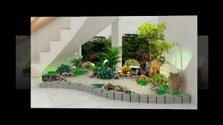 Top 20 mẫu tiểu cảnh đẹp cho ngôi nhà hiện đại gần gủi thiên nhiên