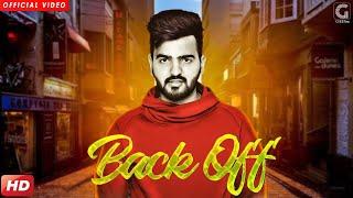 Back Off – Naivy
