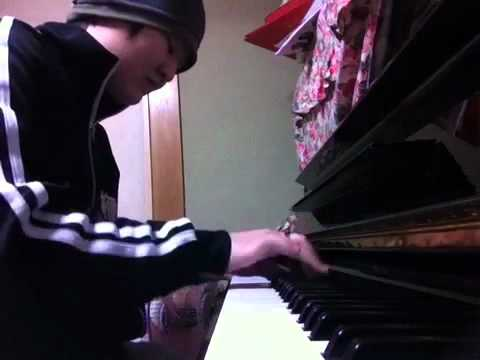 澀谷...piano ver./黃鴻升