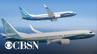 Several airlines ground Boeing 737 Max 8 planes after deadly crash