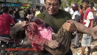 Melacak Jejak Dasyatnya Gempa DIY-Jateng 27 Mei