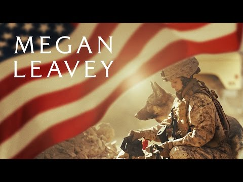 Megan Leavey'