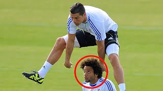 Funny & Bizarre Moments in Training