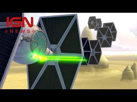 Star Wars Celebration 2019 Dates, Location Announced - IGN News