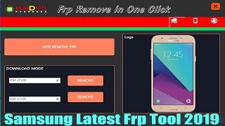 Bypass FRP All Samsung and Motorola Devices | Android 8 0