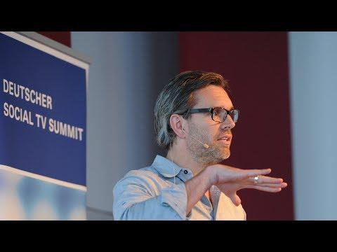 Vortrag: Bewegtbild als neue Form  der Kommunikation