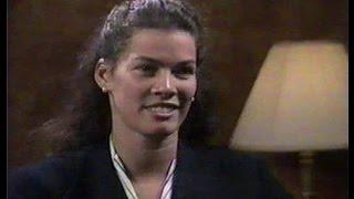 Nancy Kerrigan - 1994 Ice Wars Fluff