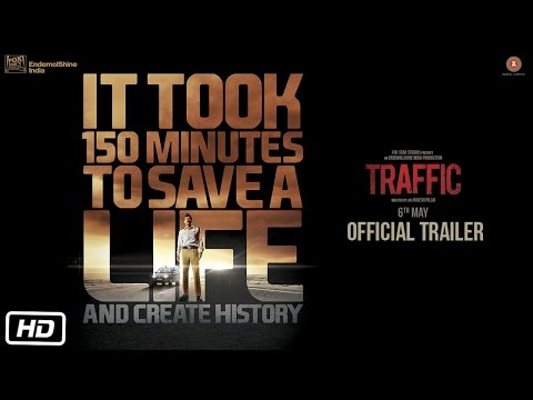 Traffic  - Official  Bollywood Trailer