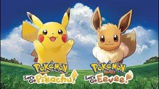 Cosas que podrías hacer antes de comprar Pokemon Let's Go Pikachu/Eevee