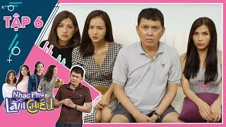 Nhạc Phụ Lắm Chiêu - Tập 6 [FULL HD] | Phim Việt Nam mới nhất 2019 | 18h45 thứ 7 trên VTV9
