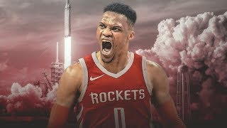 Russell Westbrook Traded to Rockets! 2019 NBA Free Agency
