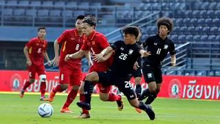 Thái Lan không bỏ qua cho U23 Việt Nam