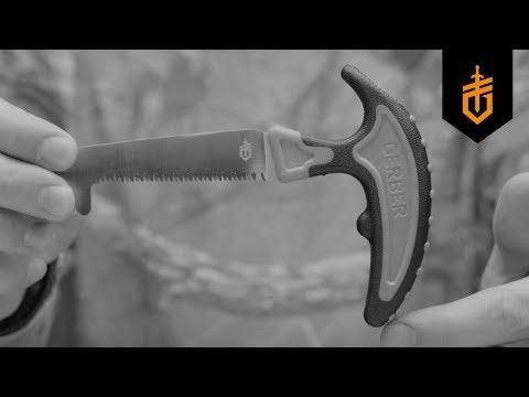 Gerber Vital Pack Saw - Fixed Blade Saw