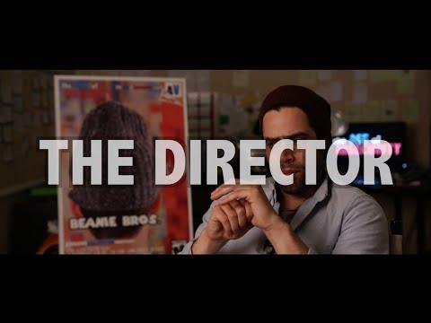 TALKING SH!T 3 - The Director