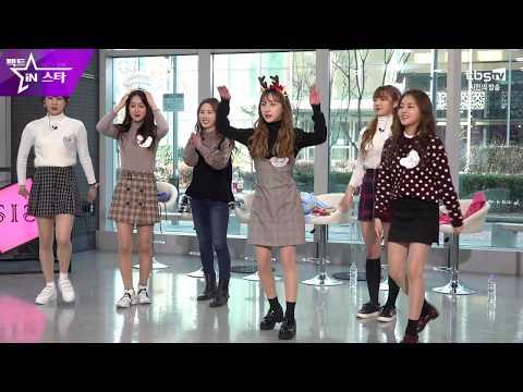 [4K직캠] S.I.S Cover Redvelvet BTS TWICE Gfriend HyunA WannaOne