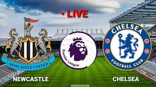 🔴Trực tiếp[Newcastle United vs Chelsea Premier League ||Pes17