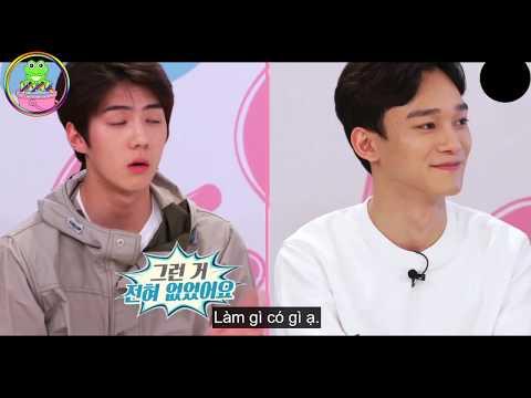 [EXO][엑소] Sehun của chúng ta