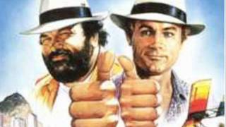 Bud Spencer & Terence Hill - Who Finds A Friend Finds a Treasure