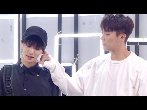 《Comeback Special》 Highlight (하이라이트) - Calling You @인기가요 Inkigayo 20170611