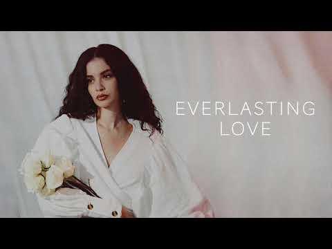 Sabrina Claudio - Everlasting Love (Official Audio)