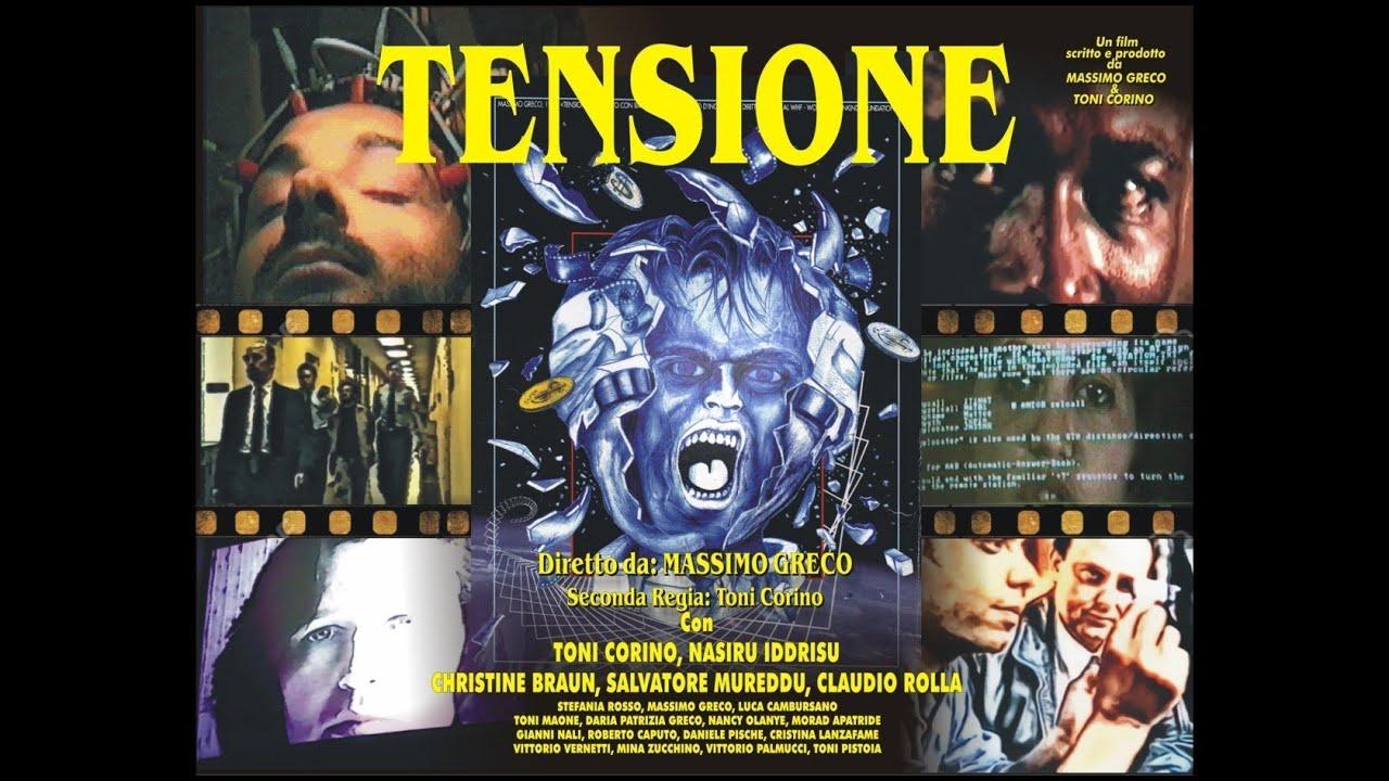 TENSIONE - Redux - film completo