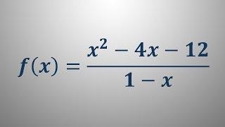 Racionalna funkcija 11