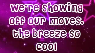 Are you Ready (Superstar) Lyrics-Hannah Montana