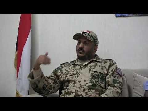 قائد المقاومة الوطنية يستقبل عدداً من قيادات وكوادر المؤتمر وأحزاب التحالف الوطني