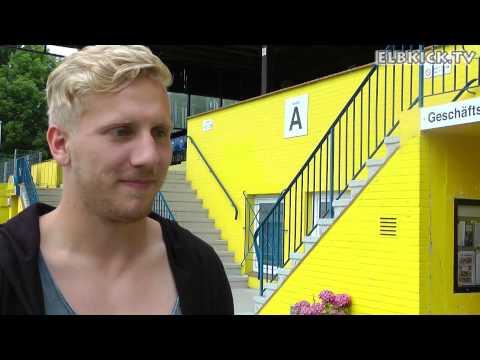 Ten Times mit Torben Wacker (SC Victoria Hamburg) | ELBKICK.TV