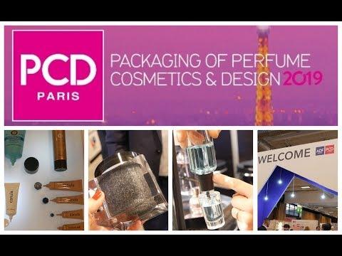 PCD & ADF Paris 2019
