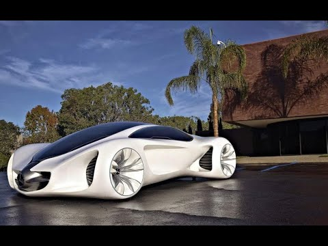 Cars of the Future?
