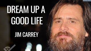 This is How to Be Bigger Than Yourself | Jim Carrey