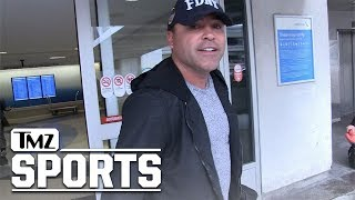 Oscar De La Hoya to GGG: Fight Canelo Or I'll Find Someone Else! | TMZ Sports