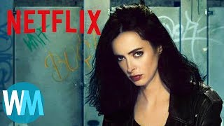 Top 10 Releases Coming to/Leaving Netflix in March 2018