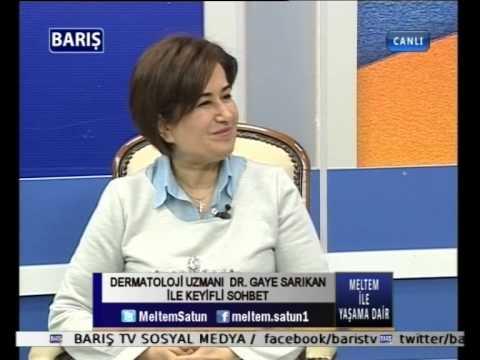 Dr. Gaye Sarıkan