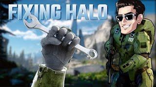 Halo Infinite - Fixing The Past