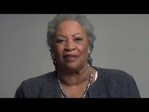 Toni Morrison: The Pieces I Am - Exclusive Clip - Toni Morrison and Angela Davis Talk 'Beloved'