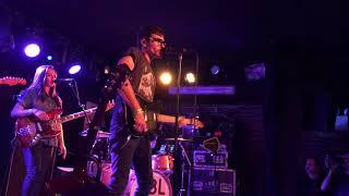 """Ninety Six"" (new unreleased song)- Winnetka Bowling League live @ Mercury Lounge, NYC 9/24/18"