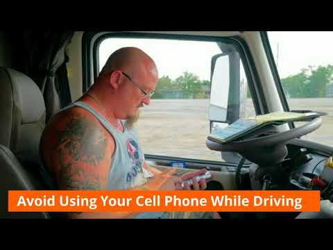 Ways To Keep You Safe On The Road