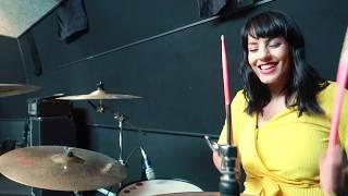 Amy Winehouse - Valerie - Mark Ronson Drumcover