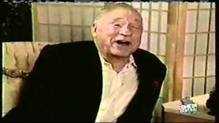 Jiminy Glick Interviews Mel Brooks