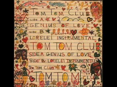 Baixar Tom Tom Club - Genius Of Love Instrumental