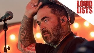 15 Intense 'Aaron Lewis vs. Fans' Moments
