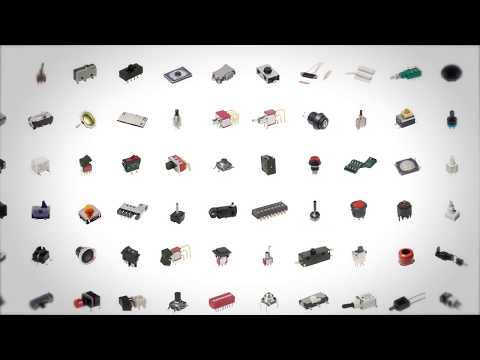 C&K Switches - Corporate Overview