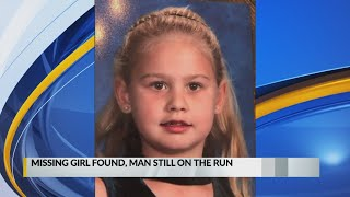 Amber Alert canceled for 7-year-old Carlsbad girl