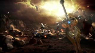 Might and Magic Heroes 6 Gamescom Trailer