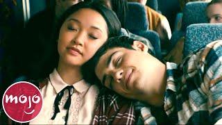 Top 20 Best Netflix Romance Movies