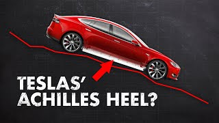 The Truth About Tesla Battery Degradation – and Other EVs