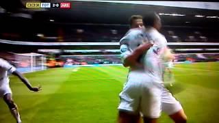 Tottenham vs Arsenal 2-1 MOTD