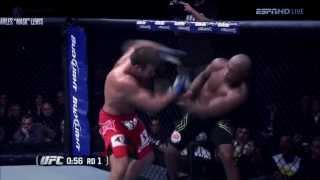Anderson Silva Ultimate Highlight Film